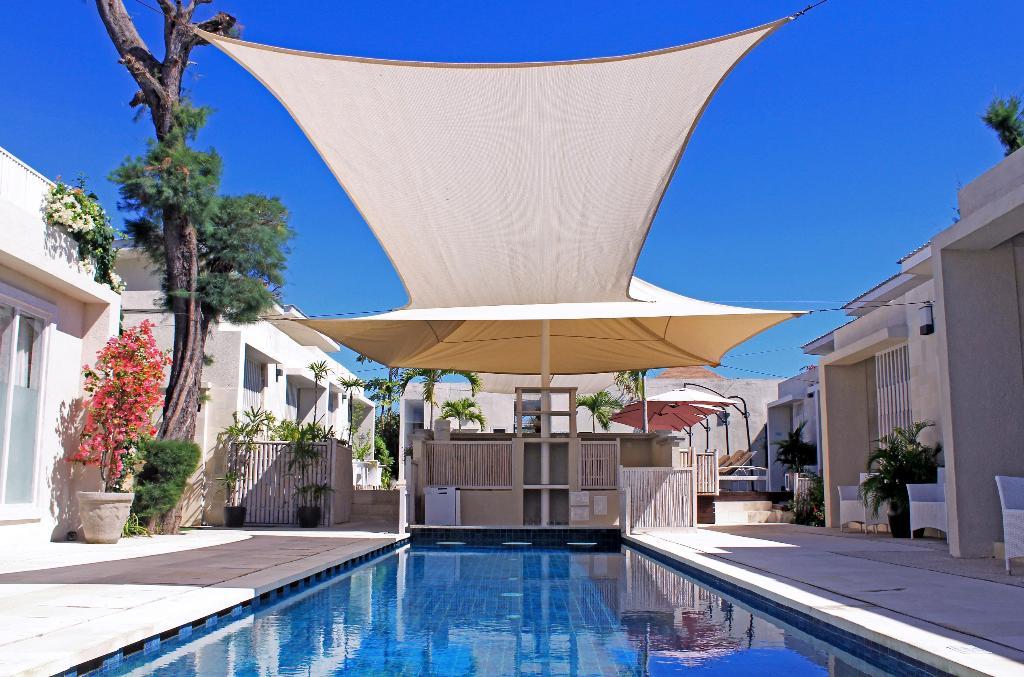 瑪哈瑪雅度假飯店