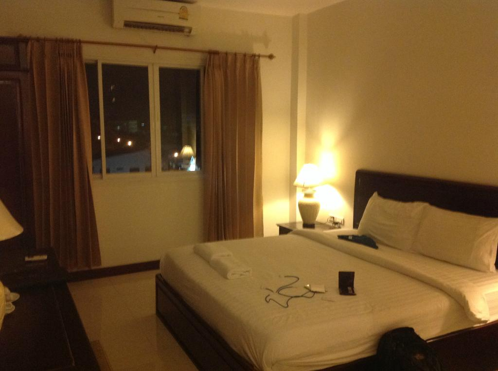Lao Golden Hotel