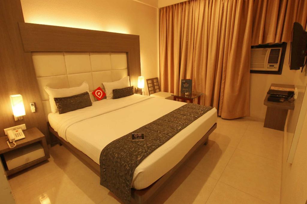OYO Rooms MG Road
