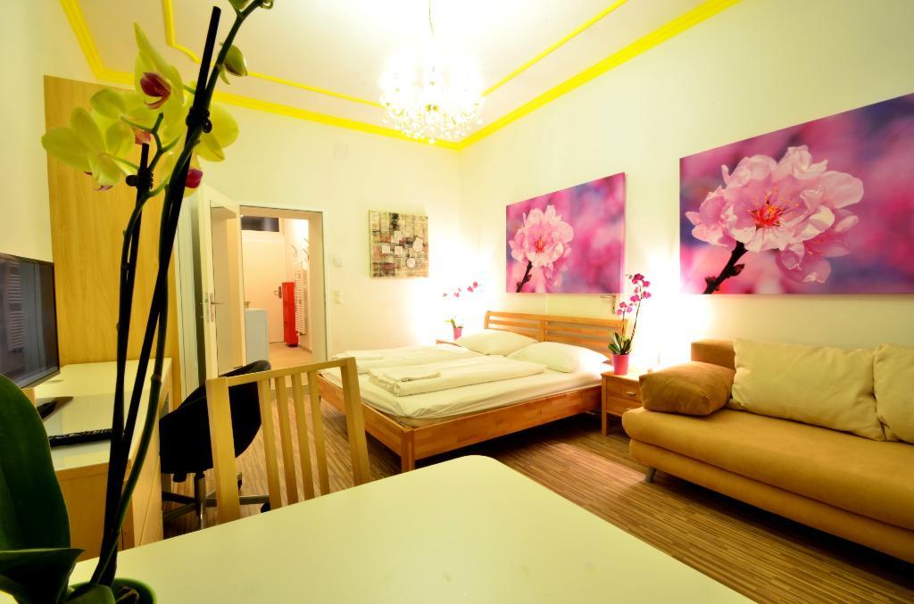 AJO Appartements Johann - City Wien Leopoldstadt