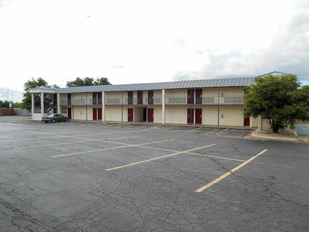 Motel 6 San Angelo South