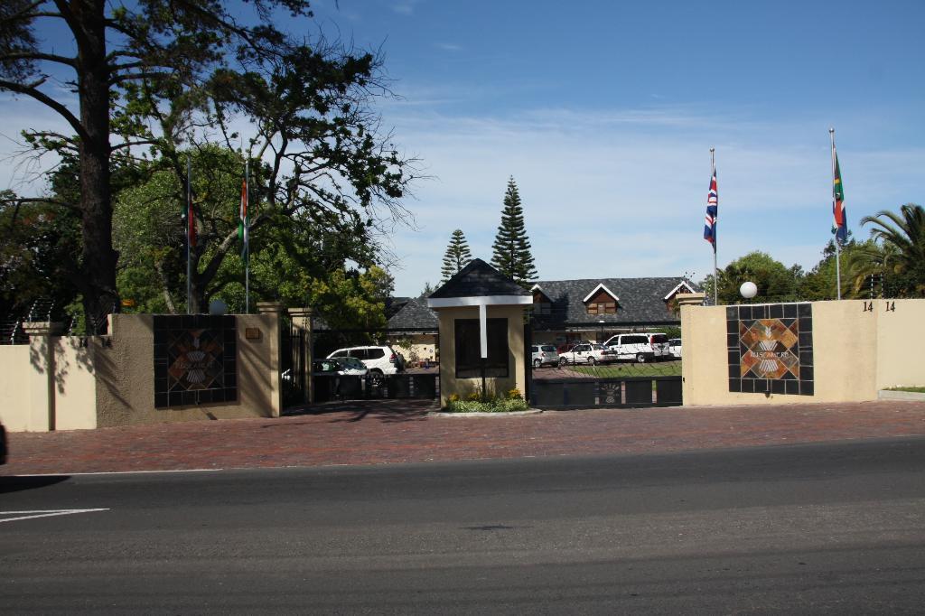 Ruslamere Hotel, Spa & Conference Centre