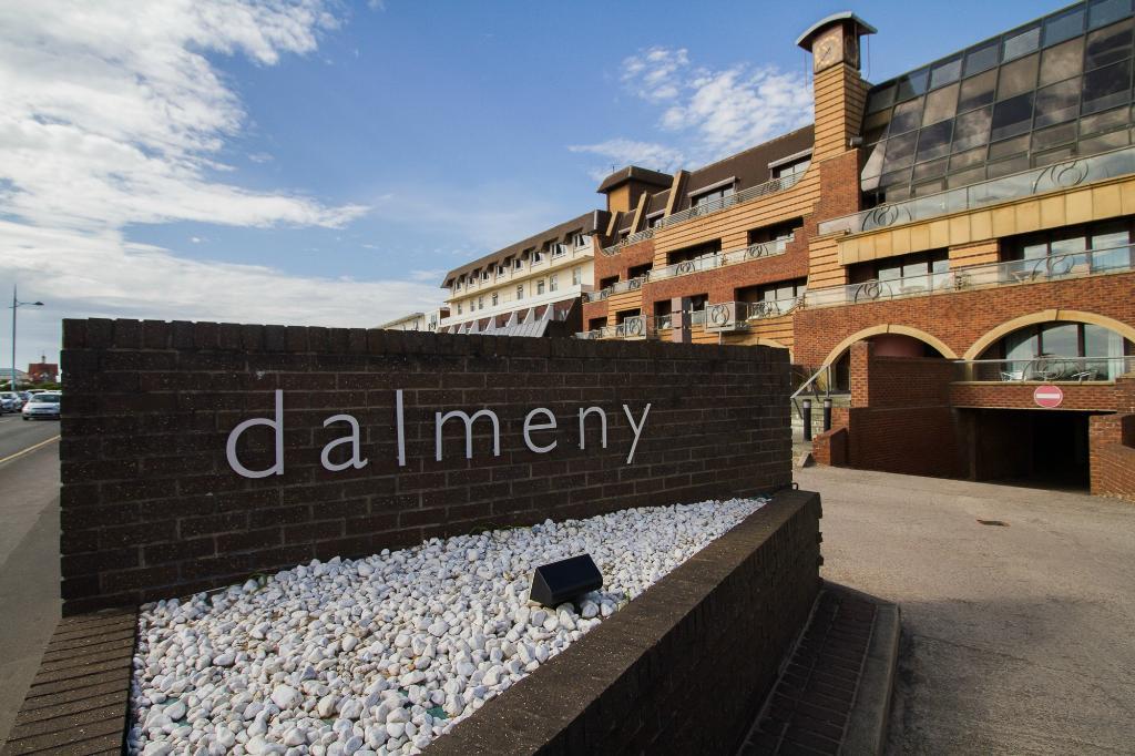 달메니 호텔