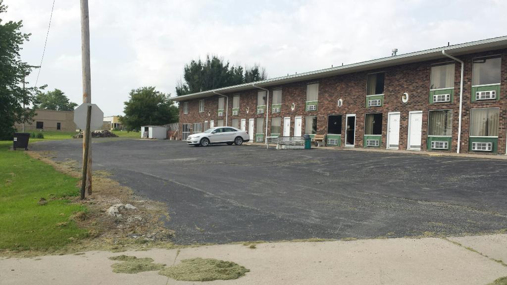 Audrey's Motel
