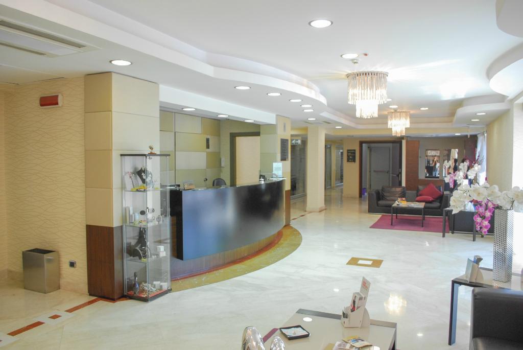 ホテル プルミエール