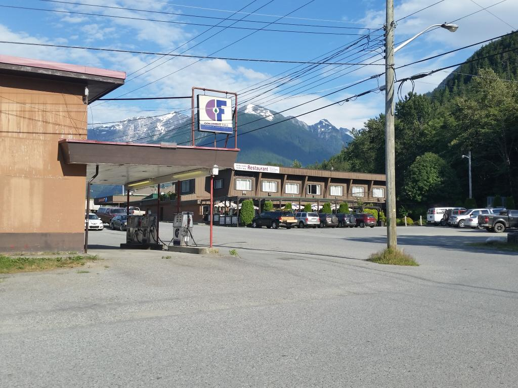 Bella Coola Valley Inn