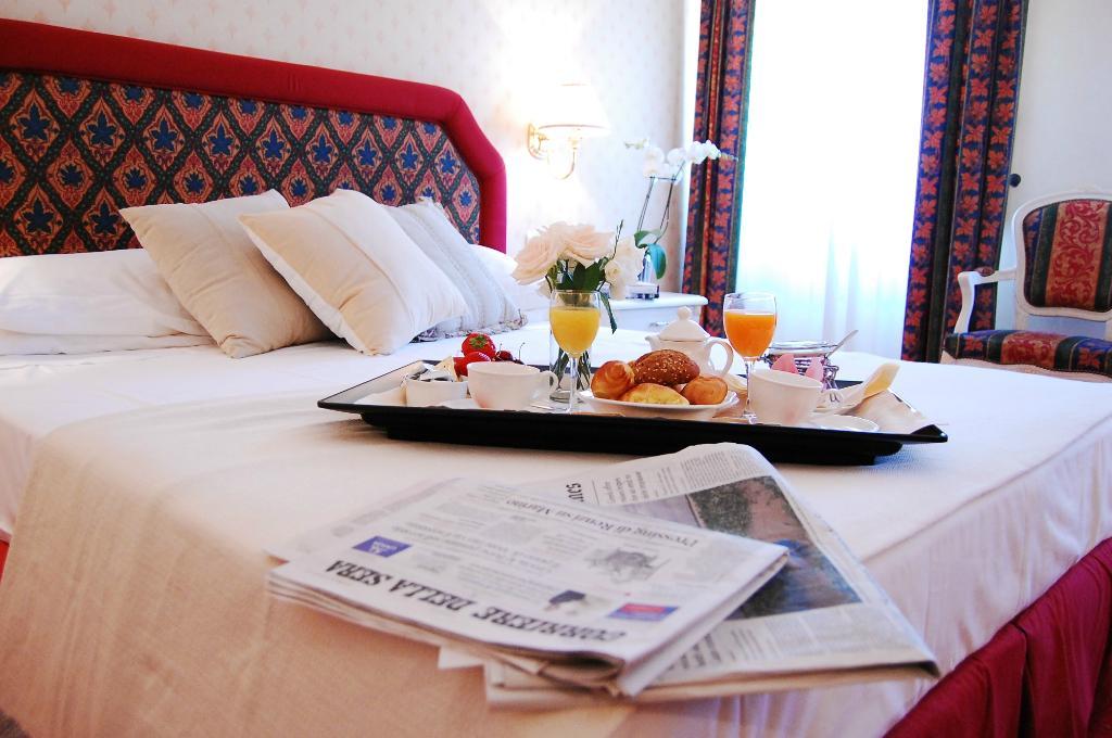 호텔 라 로칸다
