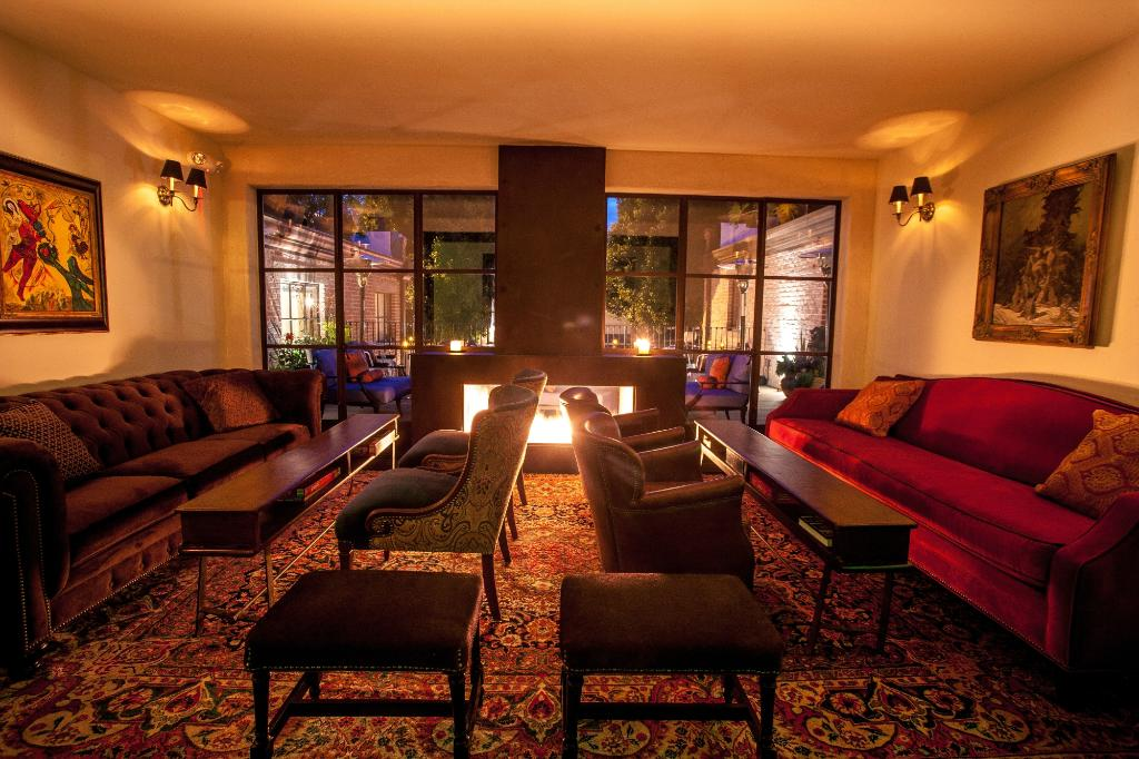 Granada Hotel and Bistro