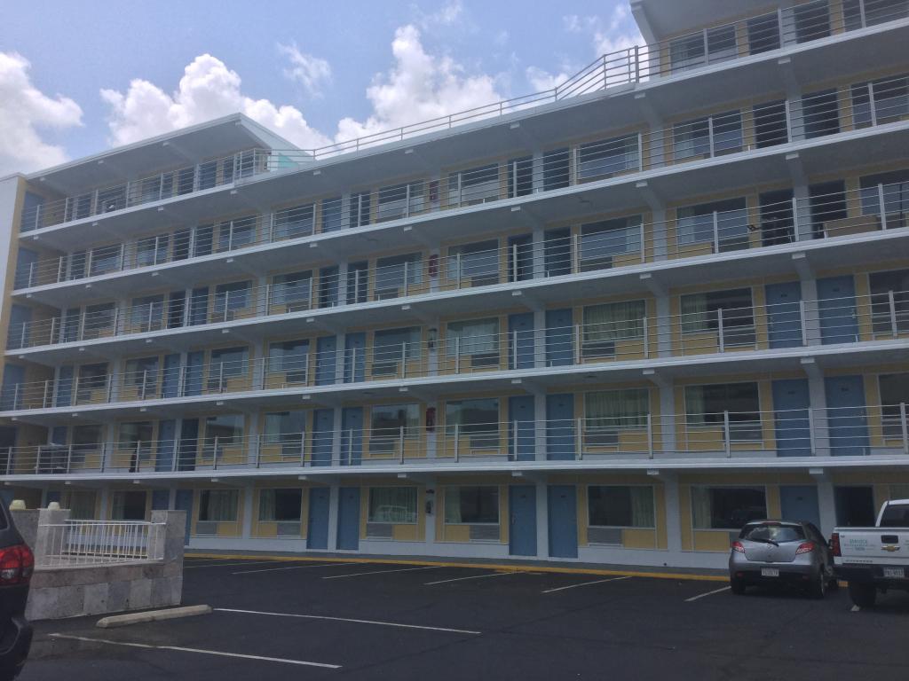 Howard Johnson Virginia Beach Near The Beach
