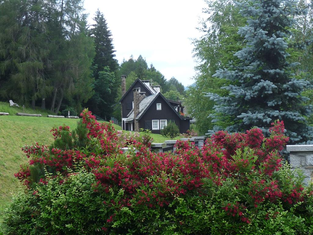 Residence La Cascata