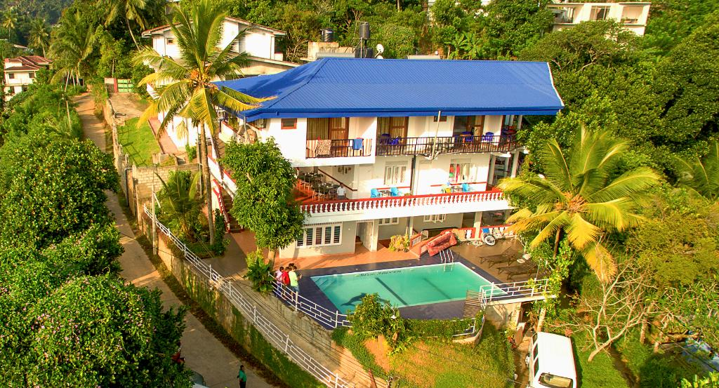 Blue Haven Guest House