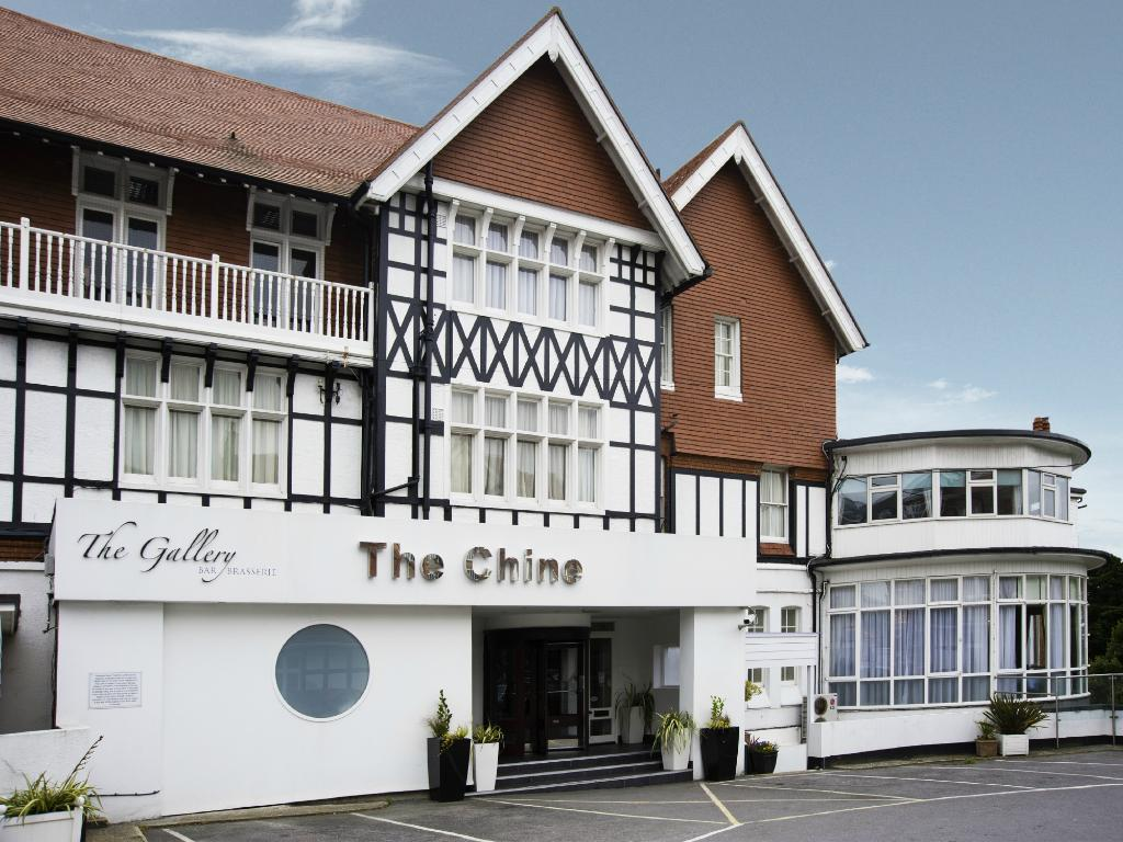 The Chine Hotel