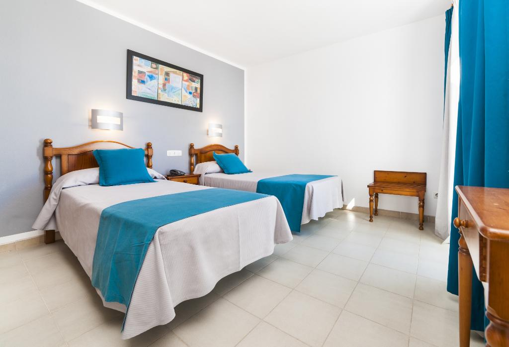 Apartamentos Globales Lord Nelson