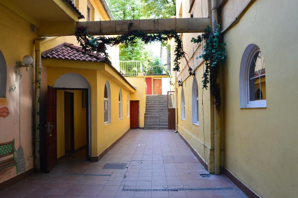 A1 Hotel and Hostel Prague