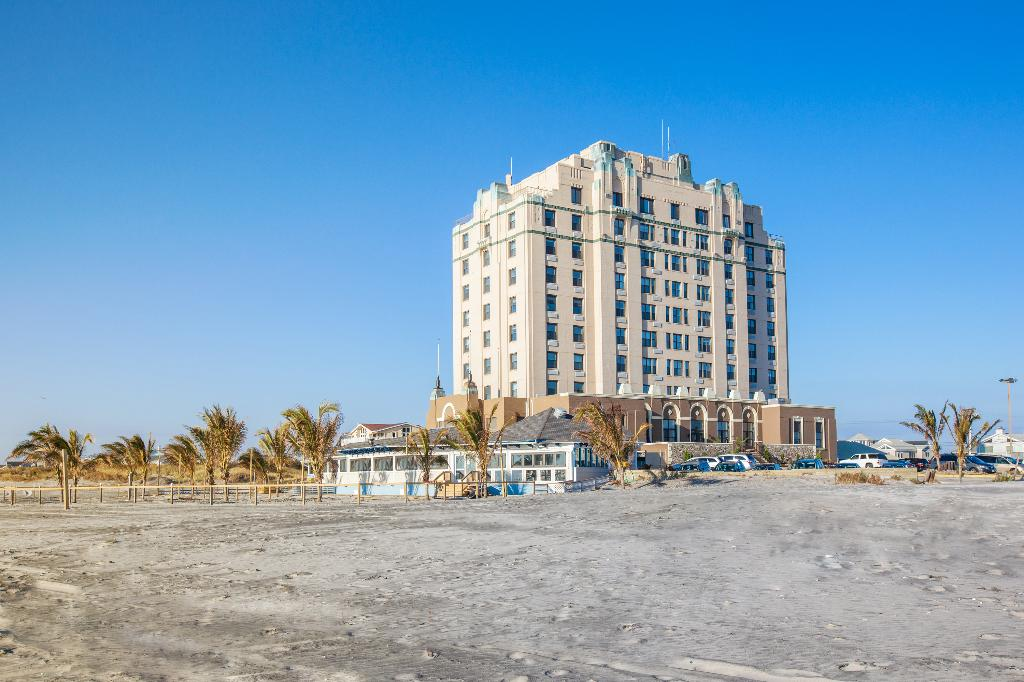 Legacy Vacation Resorts-Brigantine Beach
