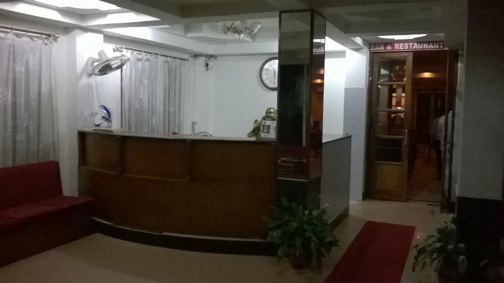 Niladri Palace Hotel
