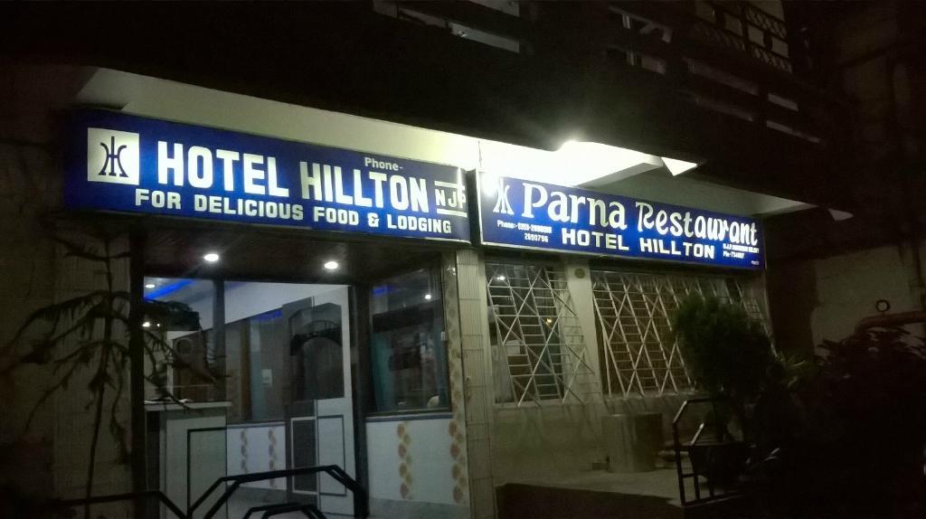 Hotel Hillton