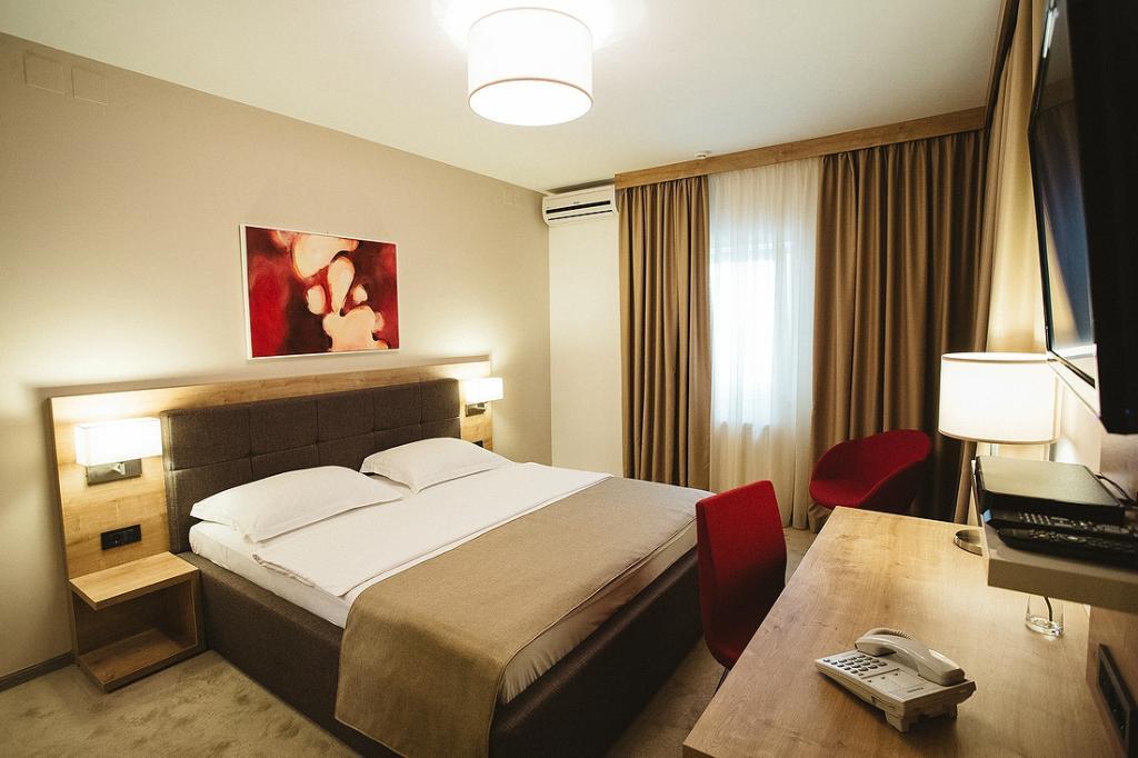 Hotel Zelenkrov