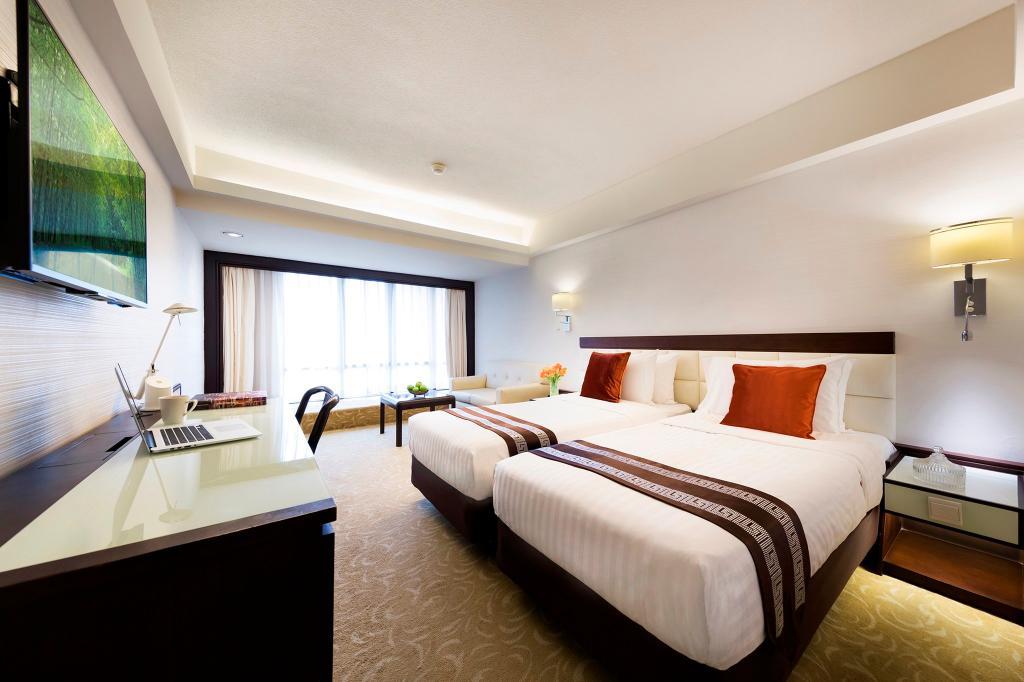 リーガル オリエンタル ホテル-香港
