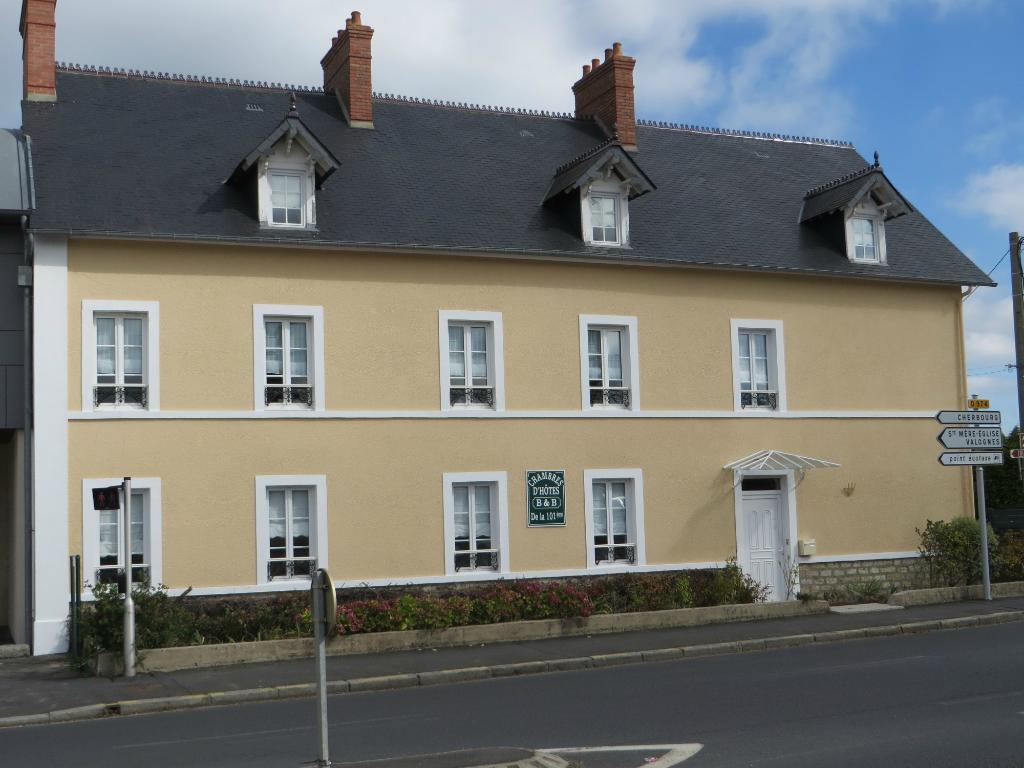 Chambres d'hotes de Carentan
