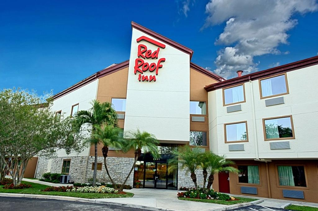 Red Roof Inn West Palm Beach