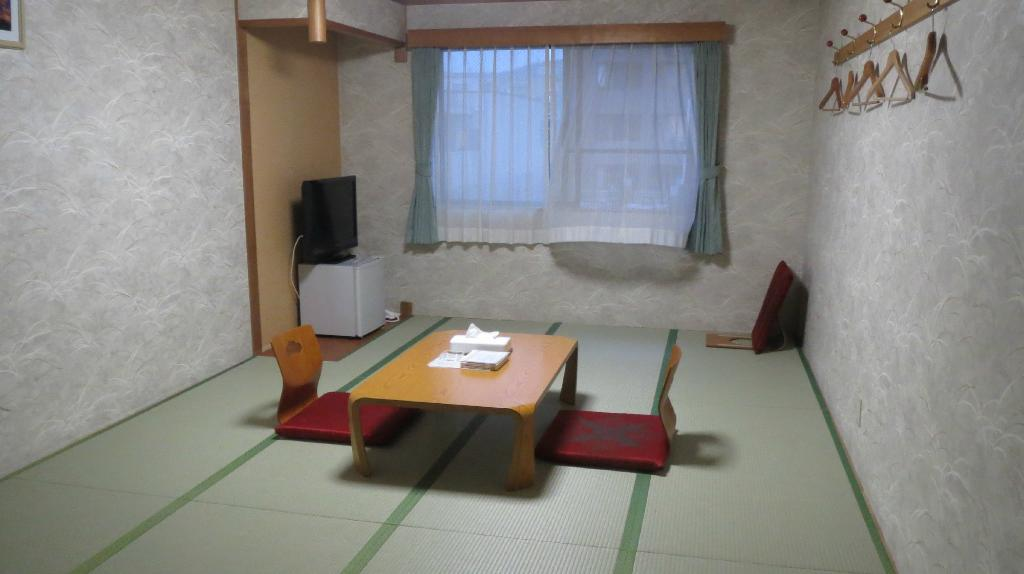 Hotel Station Kyoto Nishikan
