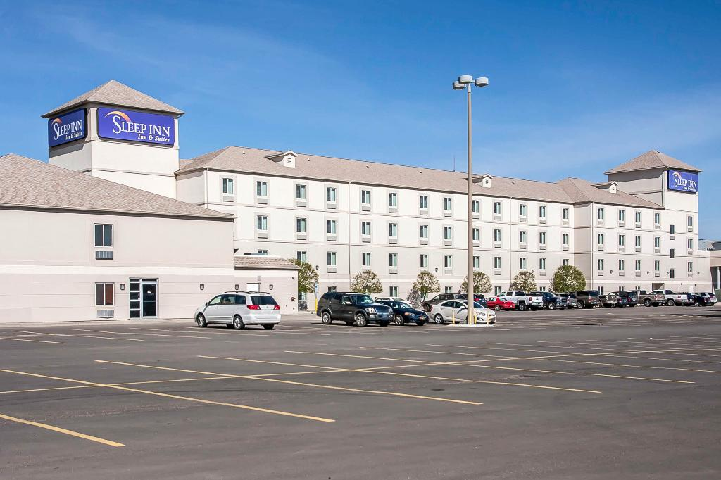 Sleep Inn Minot