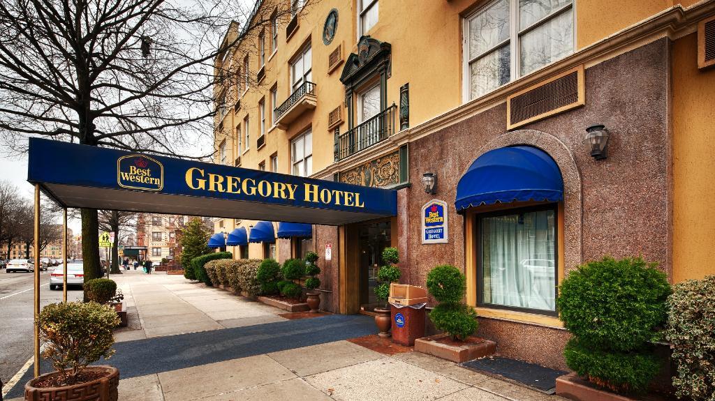 베스트 웨스턴 그레고리 호텔