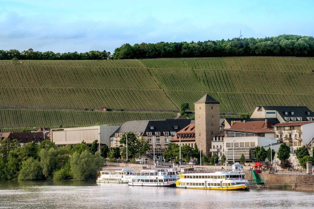 Maritim Hotel Wurzburg