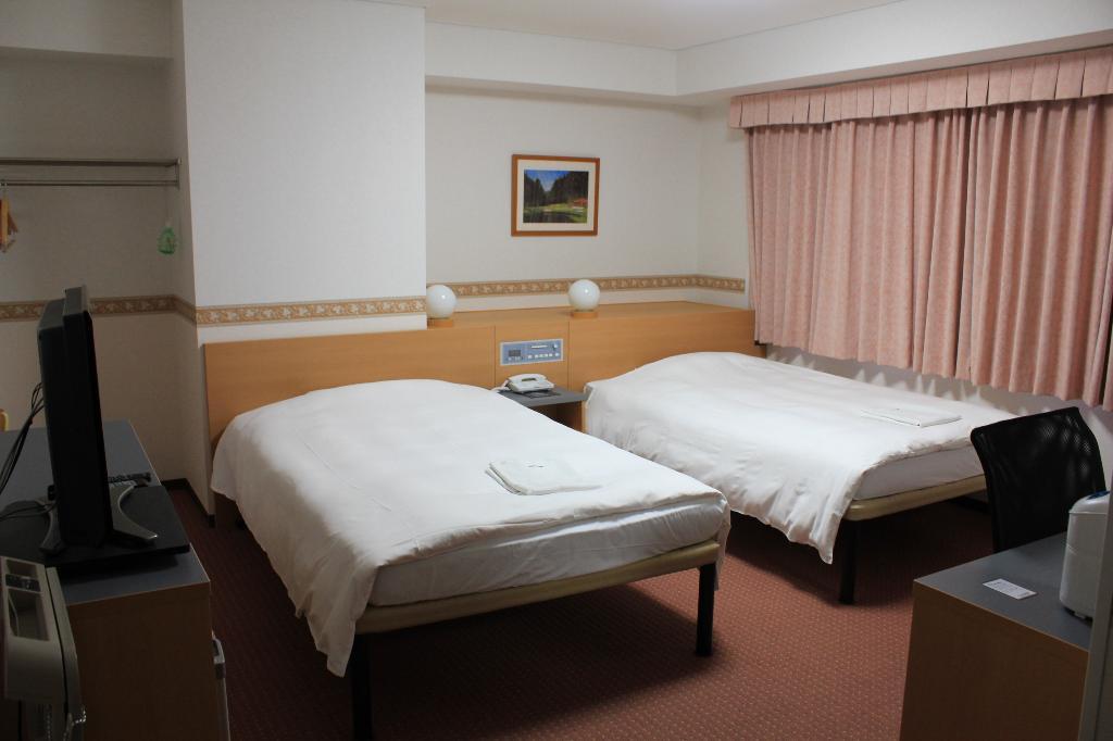Hotel a-1 Yokohamakannai