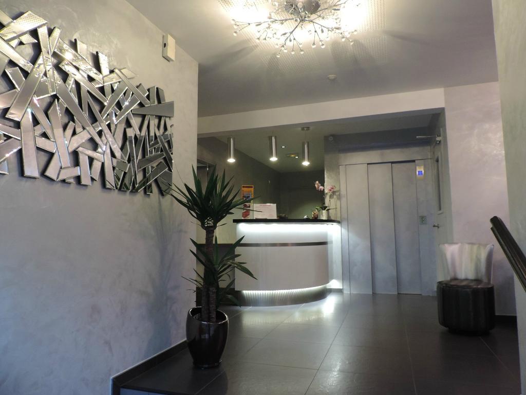Logis Auv'Hotel