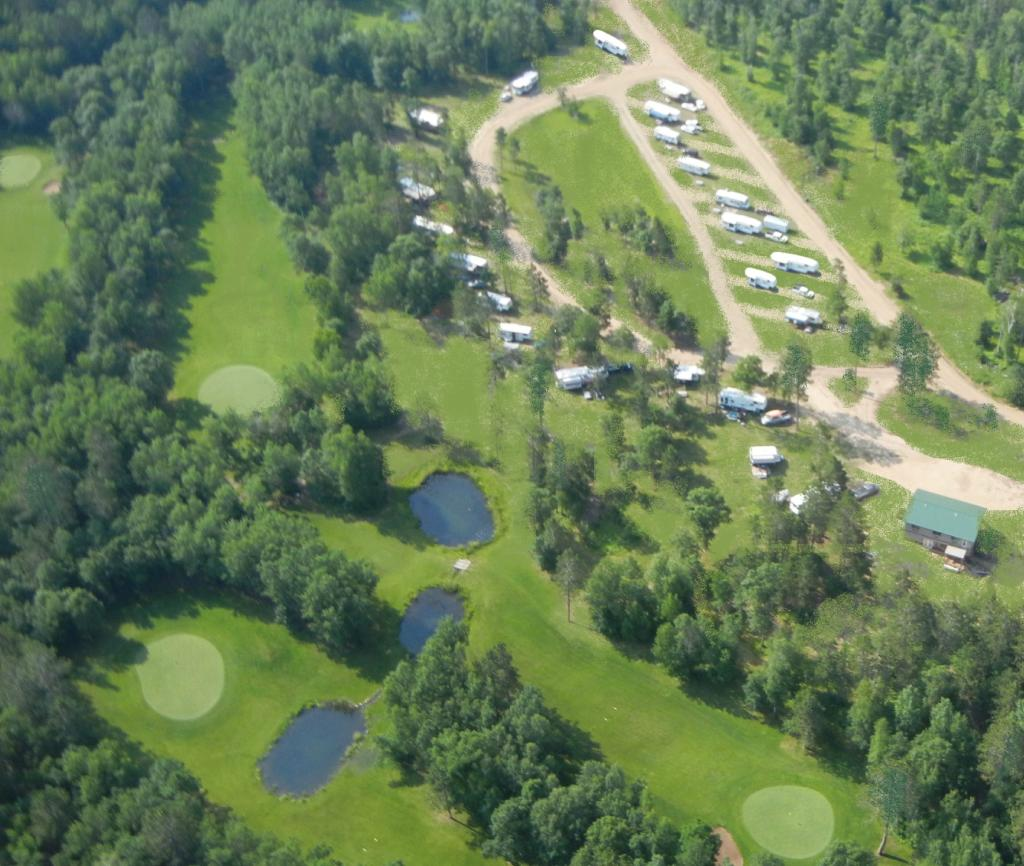 Wildwedge RV Park