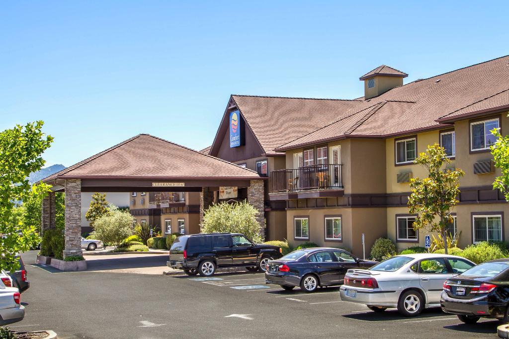 凱富旅館及套房飯店