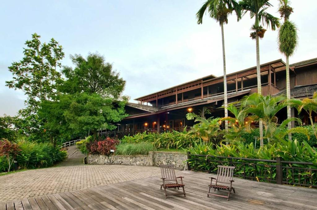 ‪Batang Ai Longhouse Resort, Managed by Hilton‬