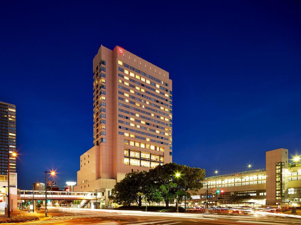쉐라톤 히로시마 호텔