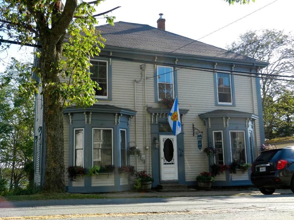 ‪Pelham House Bed & Breakfast‬