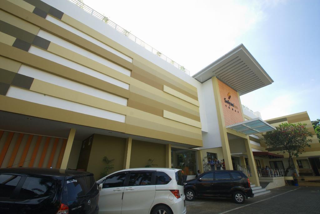 Sofyan Inn Tebet - Hotel Syariah