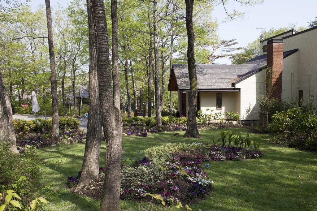 Hotel Forest Hills Nasu