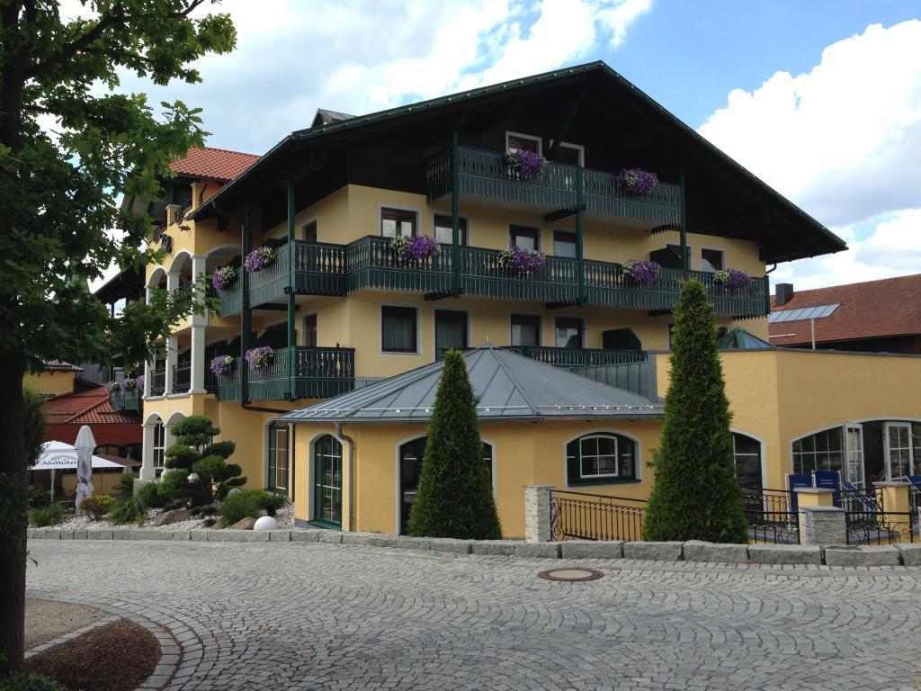 Posthotel Rattenberg