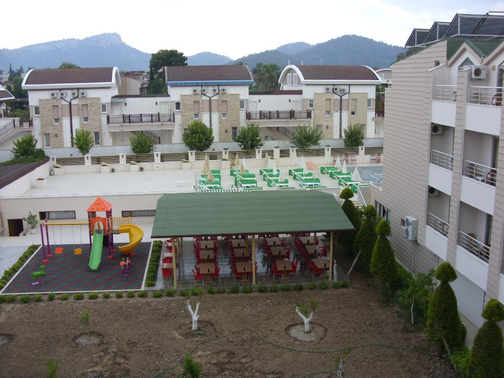 Erkal Resort Hotel