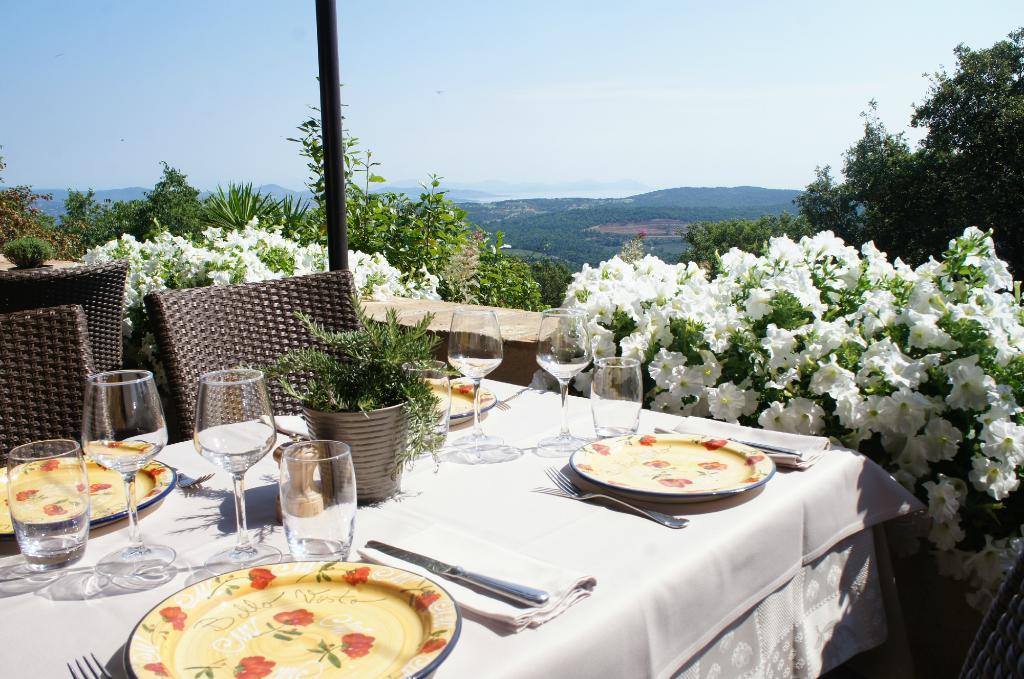 Bello Visto Hotel Restaurant