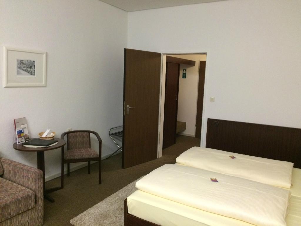 Hotel Scheve