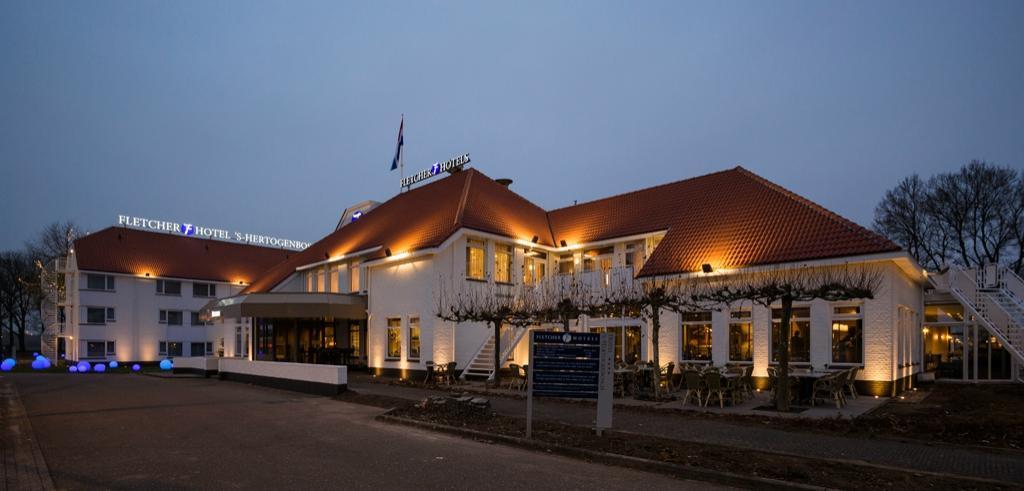 Fletcher Hotel-Restaurant 's - Hertogenbosch