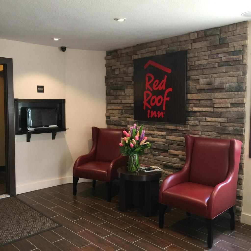 Red Roof Inn Portland