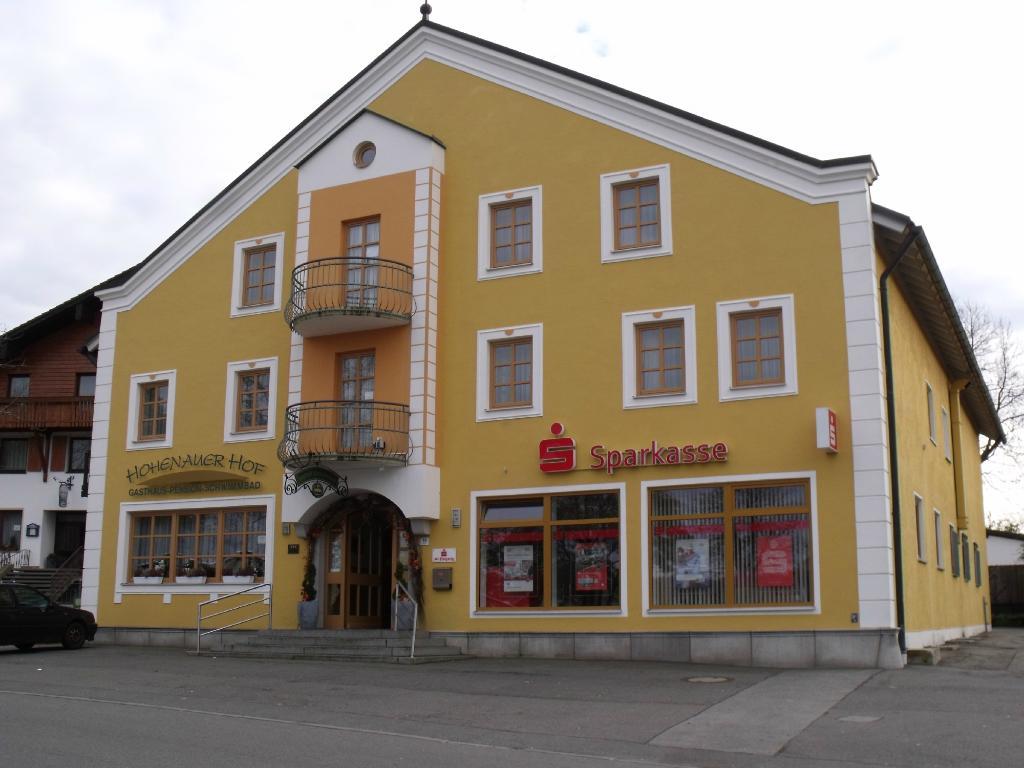 Hohenauer Hof