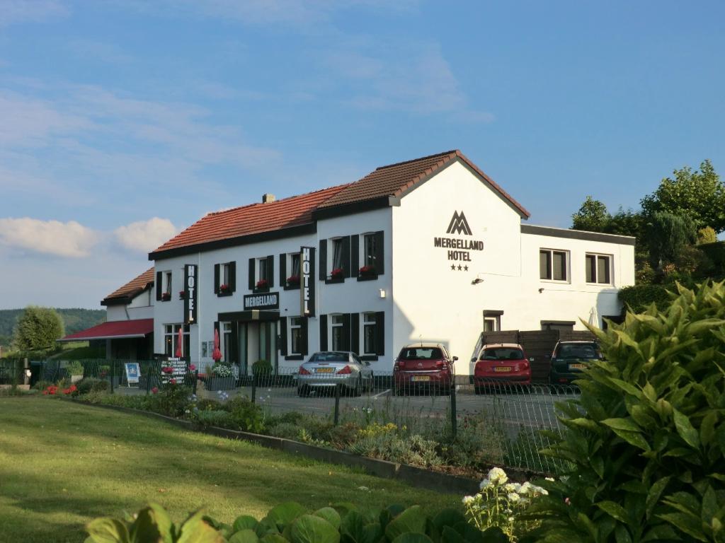 Hotel Mergelland