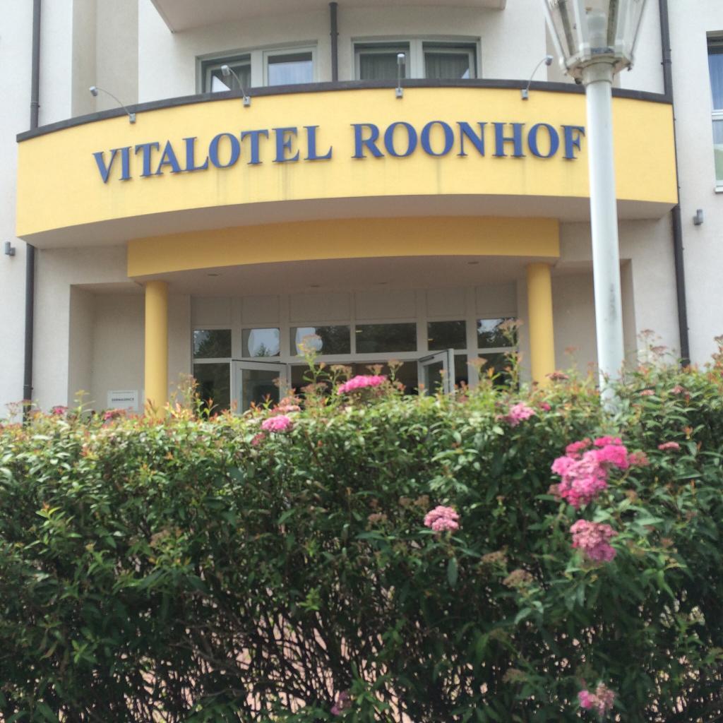 Vitalotel Roonhof