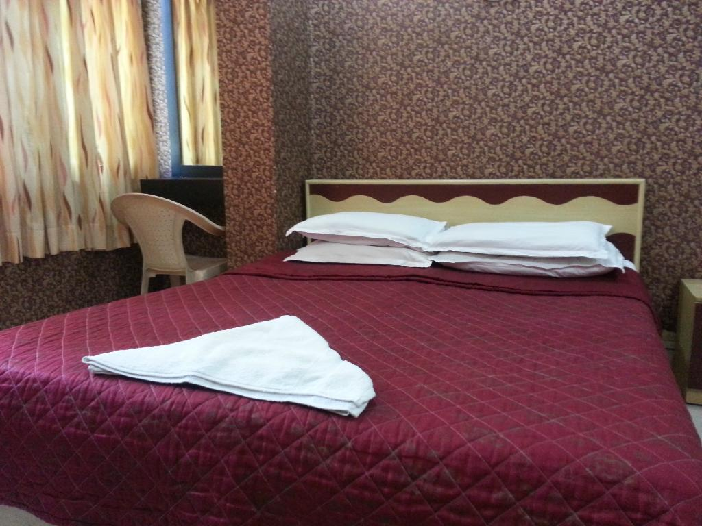 Hotel Sea Sands Juhu & Zo Rooms