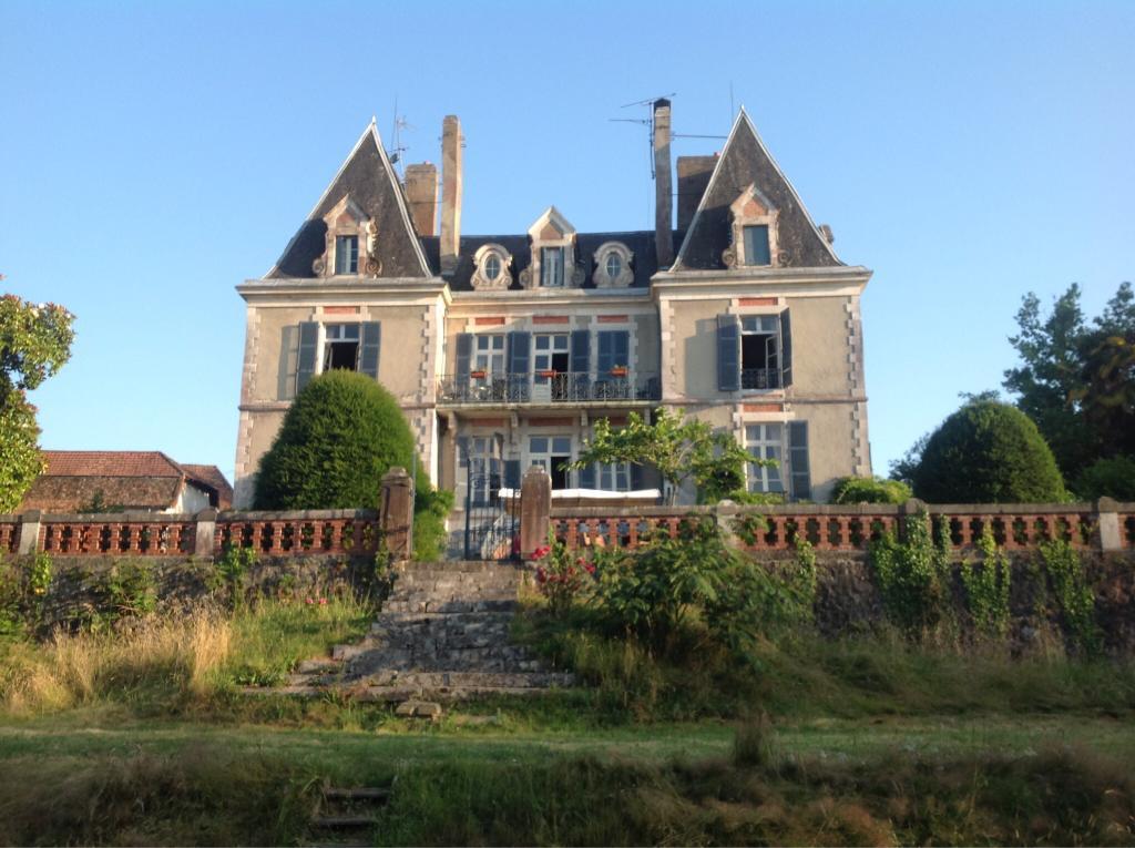 Chateau de St Picq