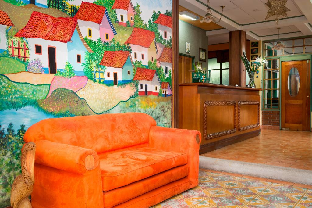 호텔 카사 라스 오르퀴데아스